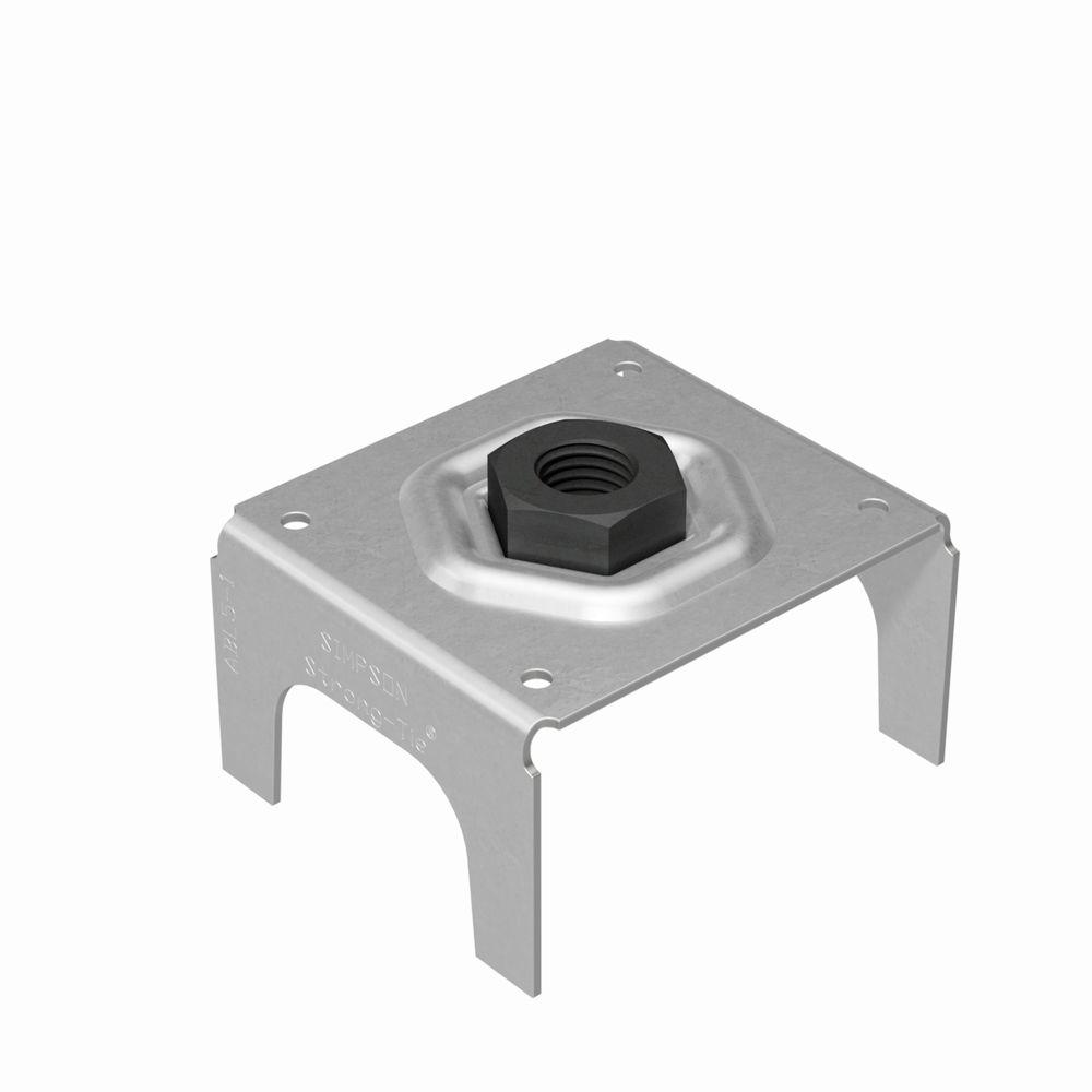 Anchor Bolt Stand with 5/8 in. Nut