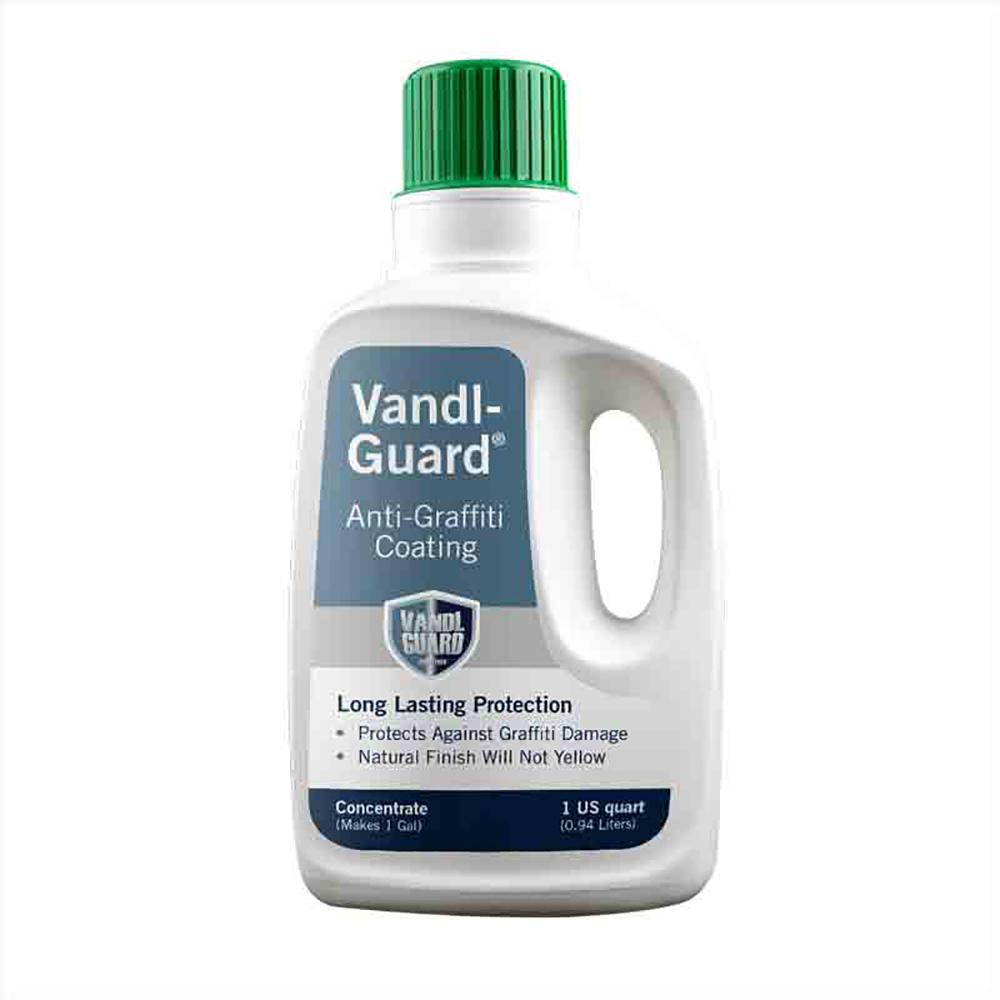 VandlGuard Non-Sacrificial Coating 32 oz. Clear Concentrate Value Pack (Case of 6)